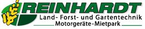 Klaus Reinhardt Land- Forst- und Gartentechnik