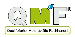 Reinhardt Gartentechnik in Sontra und Eschwege ist QMF zertifiziert