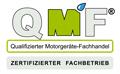 QMF - Qualifizierter Motorgeräte-Fachhändler