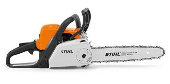 Stihl Motor- Kettensäge MS 180 C-BE