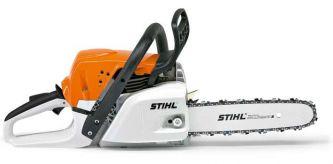 Stihl Motor- Kettensäge MS 231
