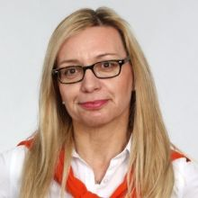 Anja Reinhardt - Buchhaltung bei Reinhardt Gartentechnik