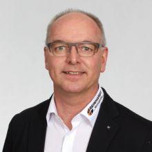 Klaus Reinhardt - Geschäftsführer bei Reinhardt Gartentechnik