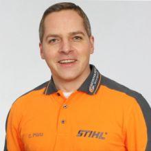 Christian Plötz - Service bei Reinhardt Gartentechnik in  Eschwege