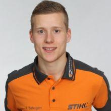 Timo Söhngen - Verkauf Motorgeräte bei Reinhardt in Eschwege /Sontra