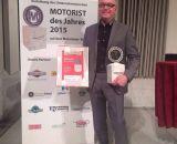 Reinhardt - Motorist des Jahre 2015