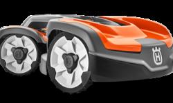Husqvarna 535 AWD