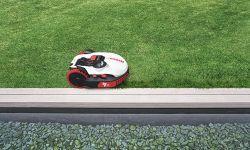 Kress Mähroboter - innovative Technologien